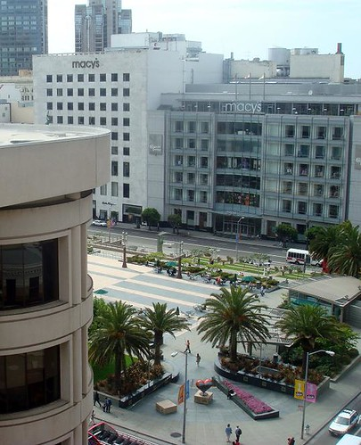 CHANCELLOR HOTEL (SAN FRANCISCO)
