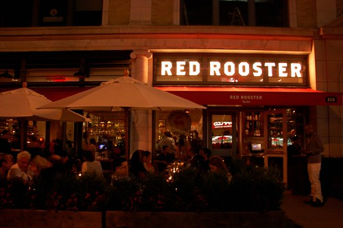 Red rooster vegas hours