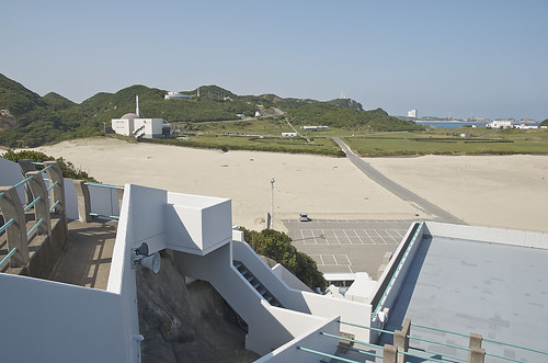 【写真】離島めぐり : 竹崎展望台