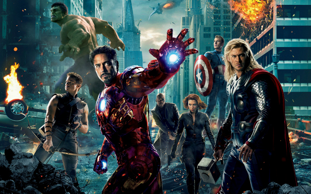 the avengers uk lifestyle blog film reviews 2014