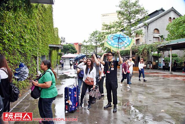 台北國際玩具創作大展 2016 Taipei Toy Festival 現場報導