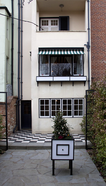 Header of 78 Derngate