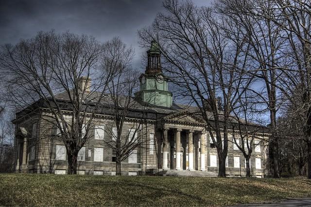 Susquehanna School For Boys