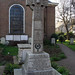 Small photo of Deal War Memorial