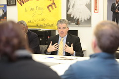 Suffolk County Listening Tour