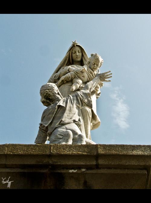 [PHOTO] Notre Dame des Naufragés