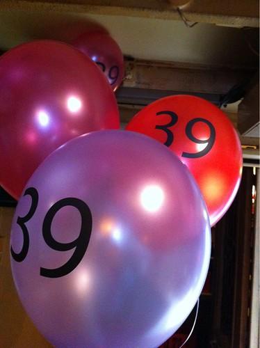 Heliumballonnen Bedrukt Drinkerij Doft Spijkenisse