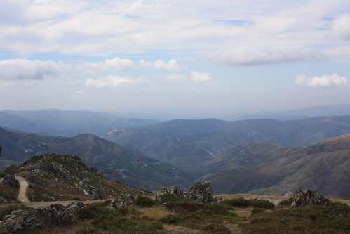 Serra de São Macário