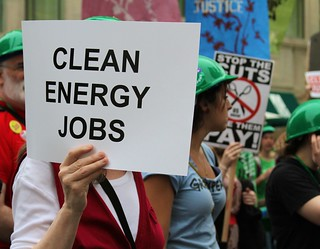 Clean Energy Jobs