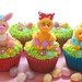 Happy Easter 2011 by Little Cottage Cupcakes