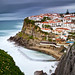 Azenhas do Mar by CResende