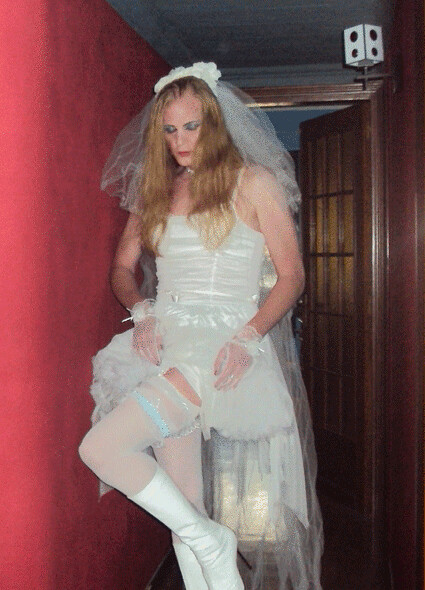 Brides Are Also Very Sports 58