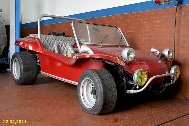 Volkswagen dune buggy flickr photo sharing
