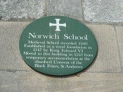Photo of Green plaque № 6862