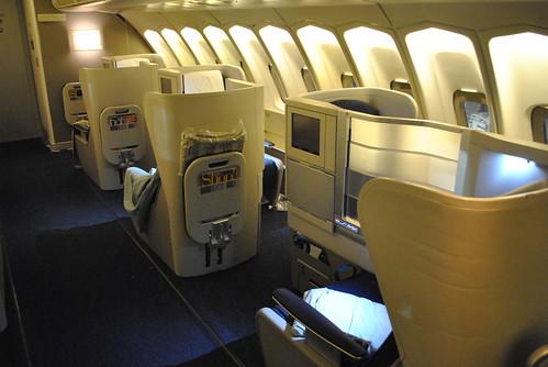 british airways business plan 2012