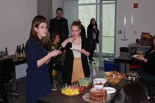 Thesis Reception