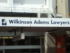 Wilkinson Adams Lawyers Law Firm Dunedin