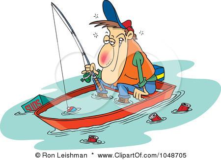 Watch more like Small Fishing Boat Cartoon