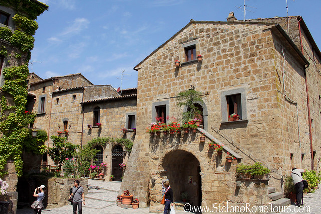 Day Tours Civitavecchia To Orvieto