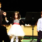 Ashbrook Independent School Spring Concert 2011