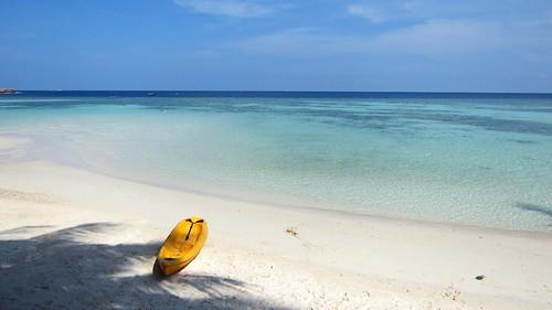 Koh Phangan Salad beach 15May