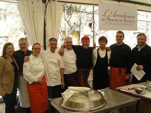 Da athos guizzardi a casalecchio bologna tornano i corsi - Corsi di cucina gratuiti bologna ...