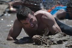 COMCAM Sailors Take On Tough Mudder [Image 2 of 2]