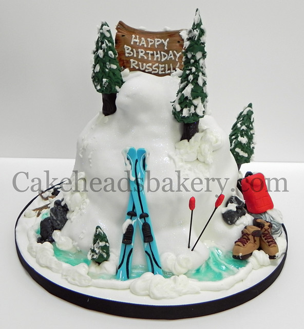 Hiking Cake: Flickr - Photo Sharing