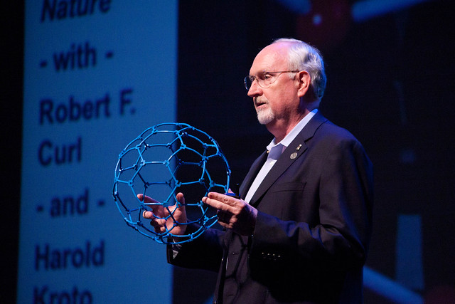 Wade Adams of Nanotechnology and Energy