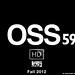 OSS 59 HD