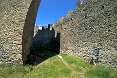 Tourbillon Castle
