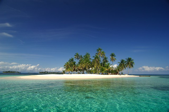 Find Your Own Private Island in San Blas - Panama City, Panama