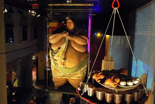 Ripley's - fat lady-001