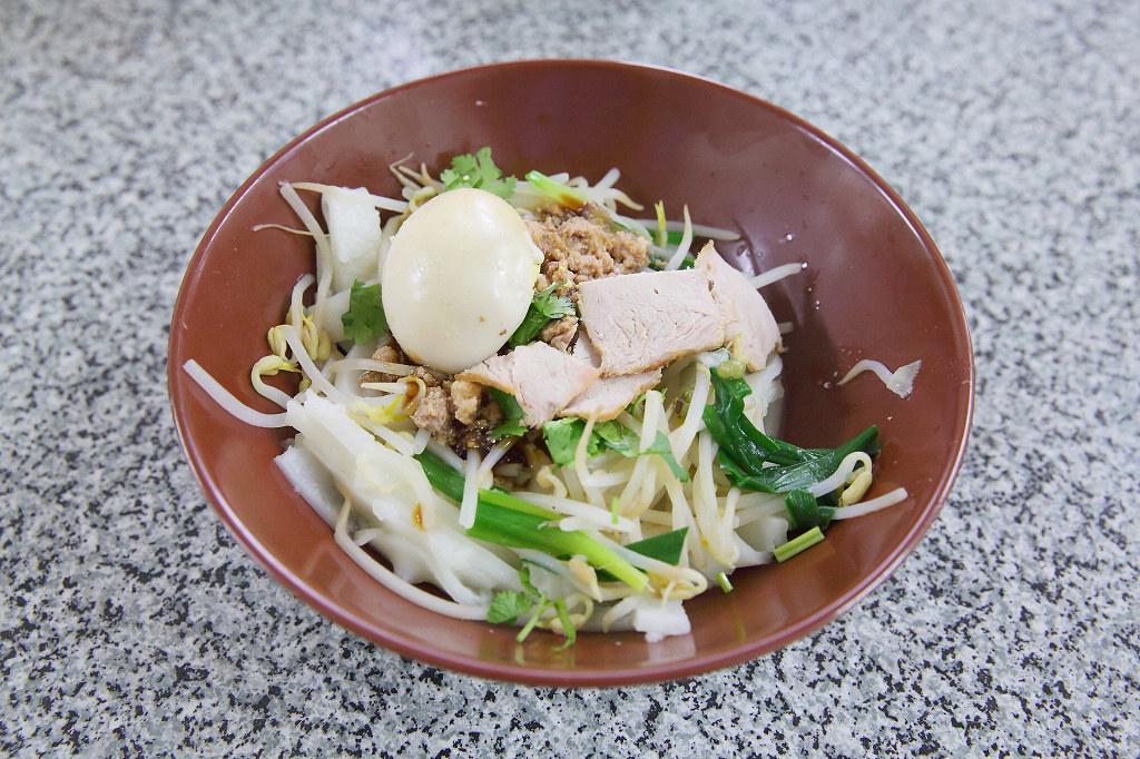 20140203台東-關山客家粄條 (7)