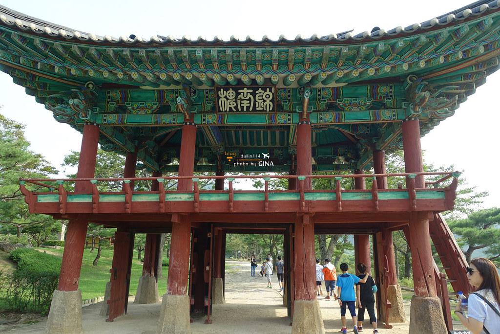 【忠清北道景點】堤川清風文化財園區 SBS韓劇《一枝梅》拍攝地 大自然景觀好美 (충청북도 청풍문화재단지) @GINA環球旅行生活 不會韓文也可以去韓國 🇹🇼