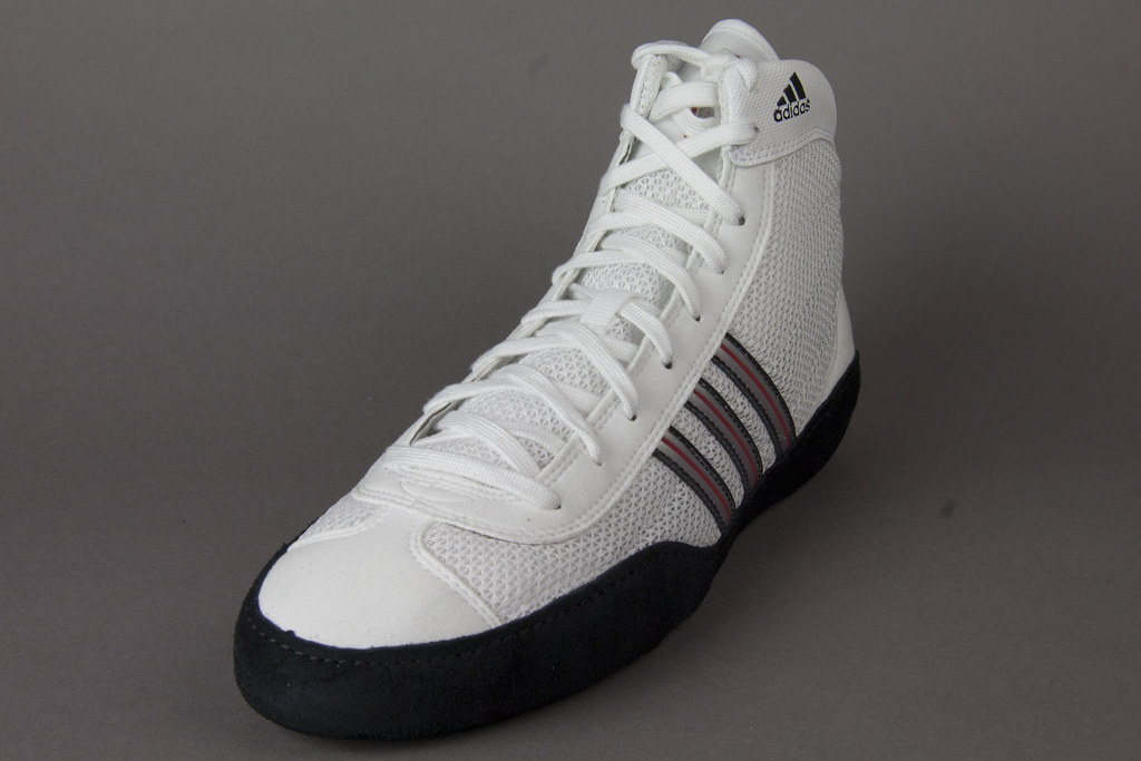 545c52fe52ba49 ... cheapest adidas combat speed 5 wrestling shoes 3 color options adidas  combat speed iii wrestling shoes