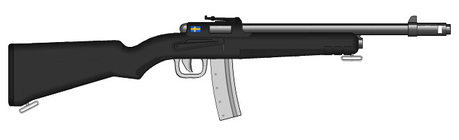 Swedish .40cal thing