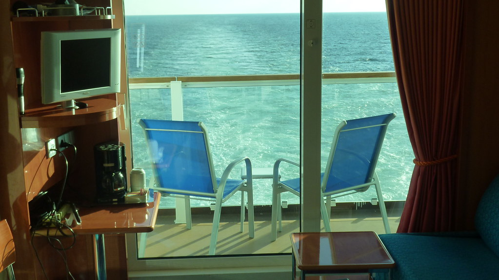 Gem aft facing b1 cabins cruise critic message board for View from balcony quotes