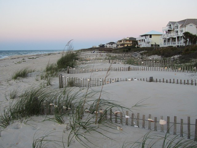 Beach decorating | Flickr - Photo Sharing!
