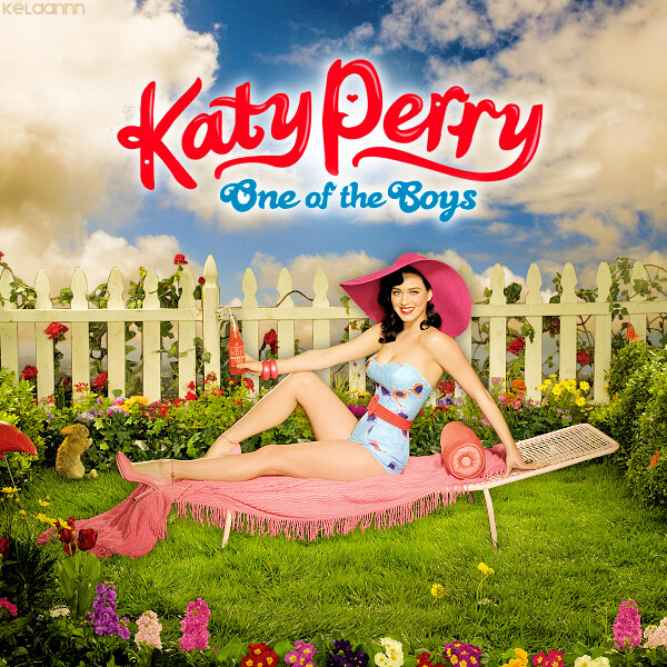 5596030938 f82600c921 z jpgKaty Perry One Of The Boys Poster