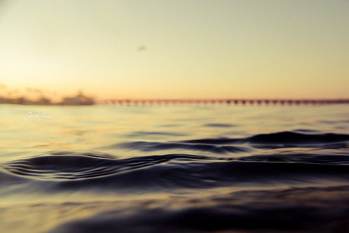 ocean california morning beach water sunrise dawn pier focus day dof clear newport serene southerncalifornia blackies sarahlee legothenego vivantvie