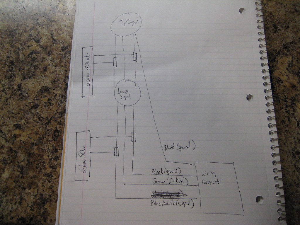question nnbs headlight wiring diagram chevy truck forum gmc silverado or sierra here s the diagram i made for my silverado the sierra has different coloured wires
