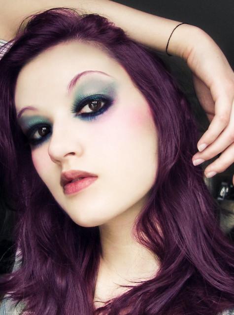 Mugeek Vidalondon: Heavy Makeup Flickr