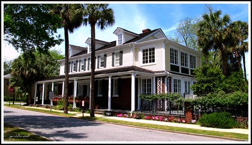 house home southcarolina columbia historic inamerica columbiasc theamericansouth mystateofsc