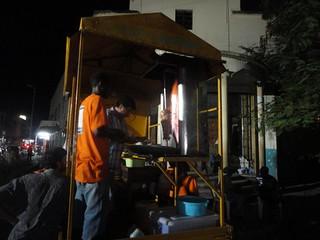 Damascus Shawarma Truck