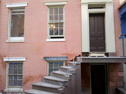 That house where Lincoln died, 146 years later