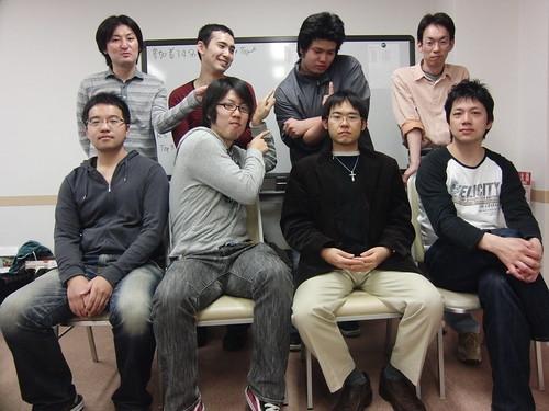 LMC Chiba 334th Top 8