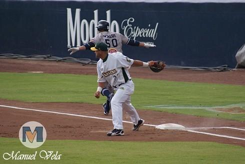 SONY DSC Pericos de Puebla vs Sultanes de Monterrey (1er J Serie) LMB por LAE Manuel Vela 45