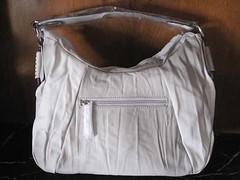 DIESEL bolso gris 3