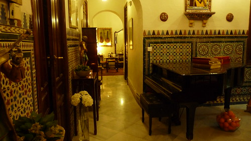 Hotel Amadeus, Sevilla